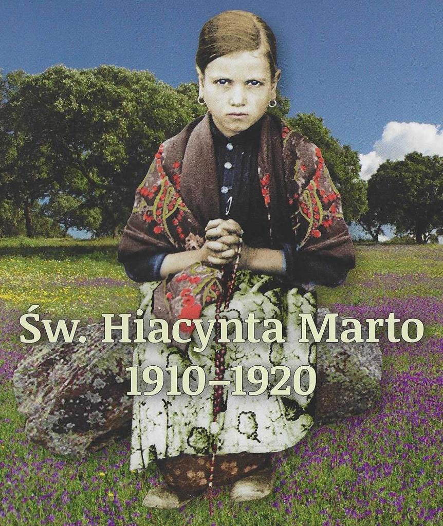 Hiacynta Marto
